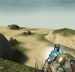 gm_wasteland.zip For Garry's Mod Image 1