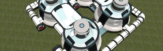 Portal Base v2