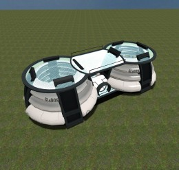 Portal Base v2 For Garry's Mod Image 3