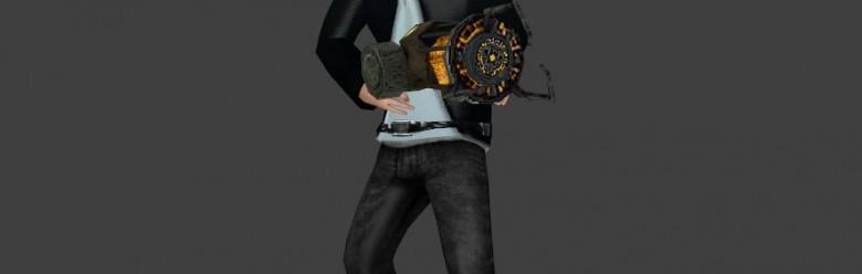 Enhanced_AI's Player For Garry's Mod Image 1