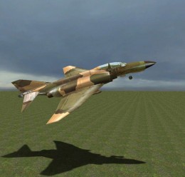flyable_fighter_jet_by_godofsn For Garry's Mod Image 1