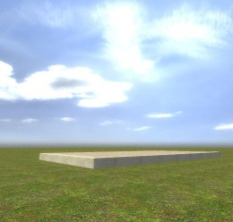 gm_flatgrass_HDR For Garry's Mod Image 2