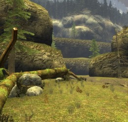 gm_forestclearing.zip For Garry's Mod Image 2
