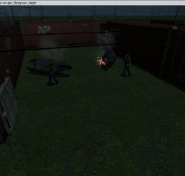awesome_zombie_mission.zip For Garry's Mod Image 1