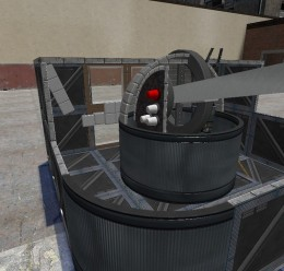 200mm Cannon.zip For Garry's Mod Image 3