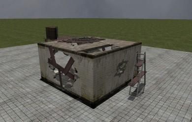 iwt_hobo_hut.zip For Garry's Mod Image 2
