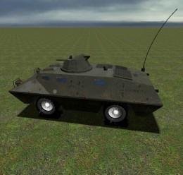 tank v1.zip For Garry's Mod Image 1