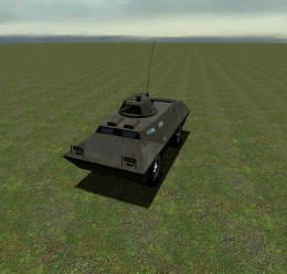 tank v1.zip For Garry's Mod Image 2