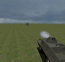 tank v1.zip For Garry's Mod Image 3
