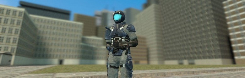 Security npc For Garry's Mod Image 1
