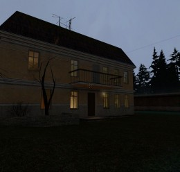 Machinima_House_v3.zip For Garry's Mod Image 2