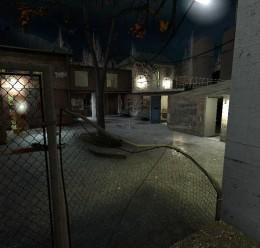 zs_zombie_village.NPC VERSION! For Garry's Mod Image 1