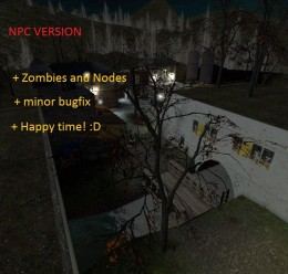 zs_zombie_village.NPC VERSION! For Garry's Mod Image 3