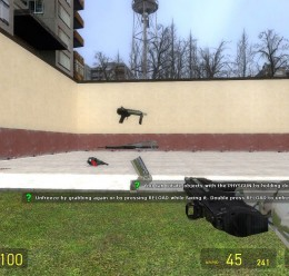sideways_smg1.zip For Garry's Mod Image 1