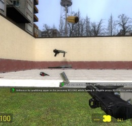 sideways_smg1.zip For Garry's Mod Image 2