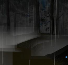 ttt_forest_night_a2.zip For Garry's Mod Image 1