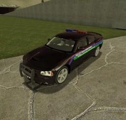 bioshooter_evocity_police_char For Garry's Mod Image 1