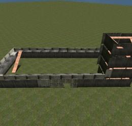 wood_base.zip For Garry's Mod Image 1
