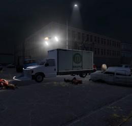survival_truck.zip For Garry's Mod Image 1