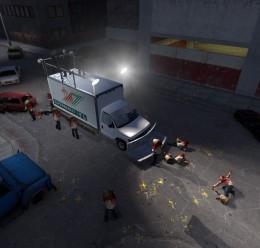 survival_truck.zip For Garry's Mod Image 3