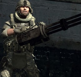 Call of Duty MW3 Rangers pt 1 For Garry's Mod Image 3