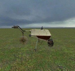 napalm_horse.zip For Garry's Mod Image 1