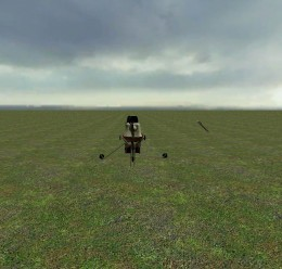napalm_horse.zip For Garry's Mod Image 2