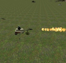 napalm_horse.zip For Garry's Mod Image 3