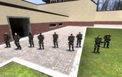 fear2citizens.zip For Garry's Mod Image 1