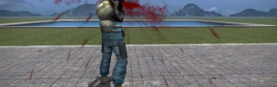 Cole's Blood Particle