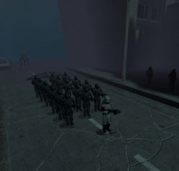mission_-_kill_breen_ii.zip For Garry's Mod Image 1