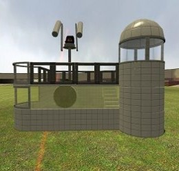 minibase+turret.zip For Garry's Mod Image 2