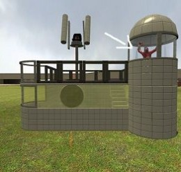 minibase+turret.zip For Garry's Mod Image 3