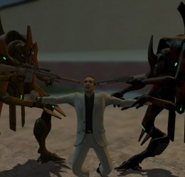 Ace Kane's Creature For Garry's Mod Image 1
