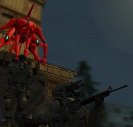 Ace Kane's Creature For Garry's Mod Image 2