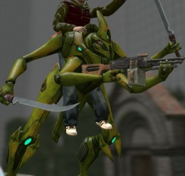 Ace Kane's Creature For Garry's Mod Image 3