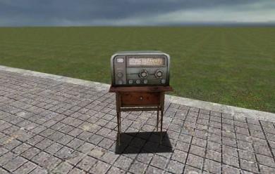 tano_pasman_radio_v2.zip For Garry's Mod Image 1