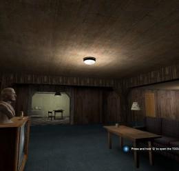 basement4poop.zip For Garry's Mod Image 1