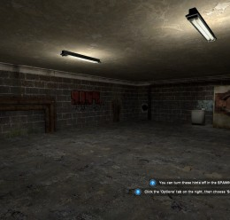basement4poop.zip For Garry's Mod Image 3