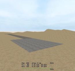 gm_desertbattle_v1.zip For Garry's Mod Image 1