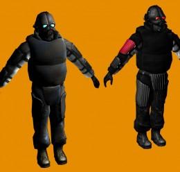 black_combine_v2_fix.zip For Garry's Mod Image 2