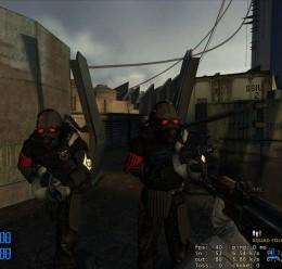 black_combine_v2_fix.zip For Garry's Mod Image 3