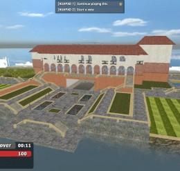 ttt_Starfish_Island For Garry's Mod Image 2