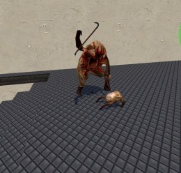 headcrabplayer.zip For Garry's Mod Image 1