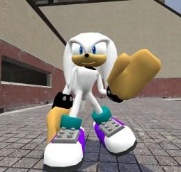 sonic_reskinned_character_pack For Garry's Mod Image 1