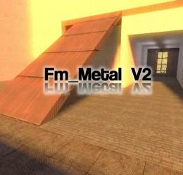 fm_metal_v2.zip For Garry's Mod Image 1