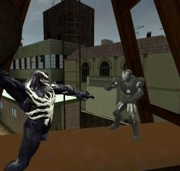 war_machine.zip For Garry's Mod Image 1