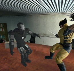 war_machine.zip For Garry's Mod Image 2