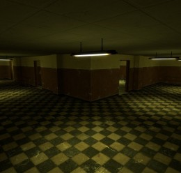 zs_Hospital For Garry's Mod Image 1