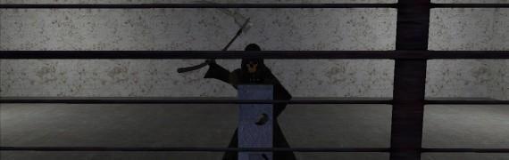 Deathrun for Fretta